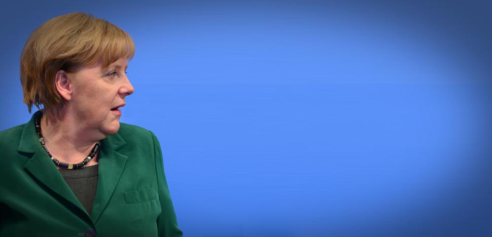 Merkel Rucktritt